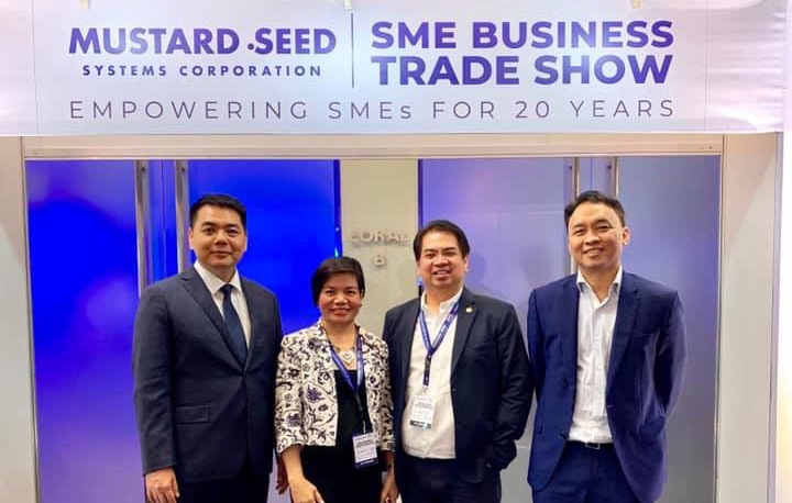 Mustard Seed Business Trade Show 2019